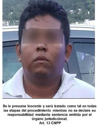 El hecho ocurrió en Acapulco, Guerrero