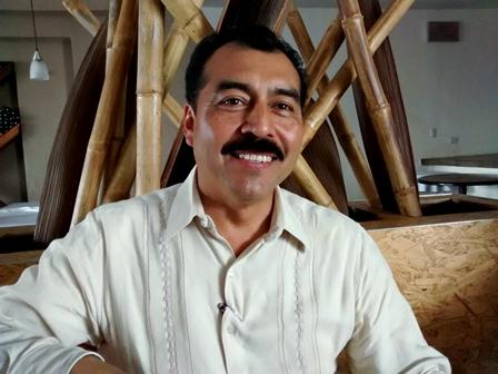 Presidente municipal de Juchitán
