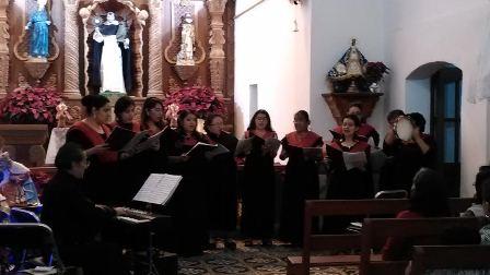 San Jacinto Amilpas, Oaxaca