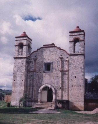 Majestuoso templo catolico