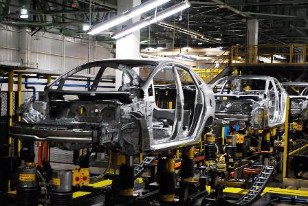Alternativas para la industria automotriz mexicana