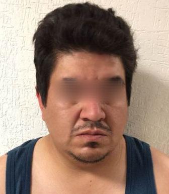 Presunto delincuente