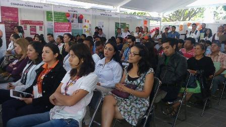 Quinta Feria Nacional del Empleo