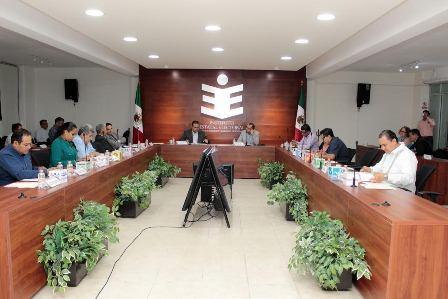Elección extraordinaria en Santa María Xadani