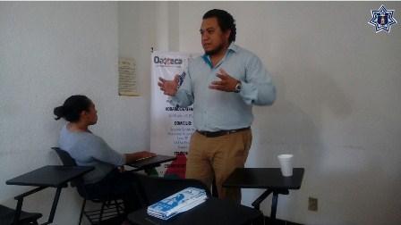 CECyTEO 20 de Ixtlán de Juárez
