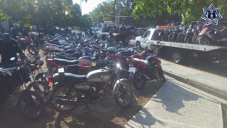 "Operativo ""Juchitán Seguro"""