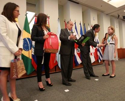 Ganadores del Programa Escuelas México