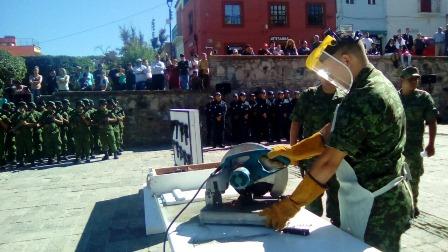 En Guanajuato