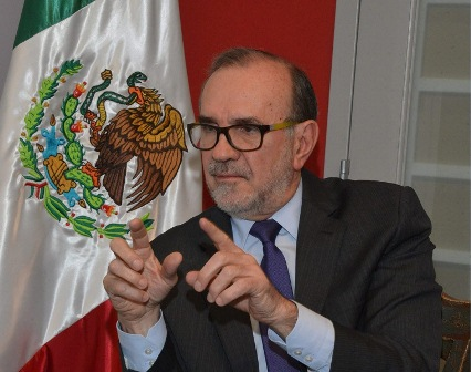 Subsecretario para América del Norte