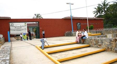 HRP de Matías Romero, Oaxaca