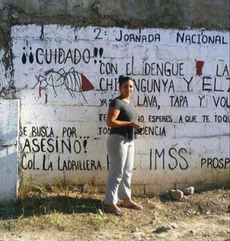 Realiza IMSS-Prospera Jornada Nacional