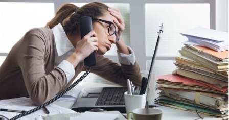 Enfermedad de ausentismo en el trabajo