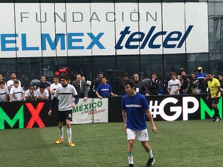 Fundación TELMEX TELCEL