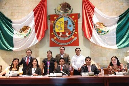 VI Legislatura Juvenil