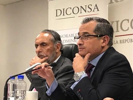 Director General de Diconsa
