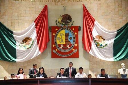 Sesión Diputación Permanente