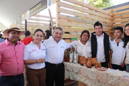 Santa Catarina Minas, Ocotlán, Oaxaca