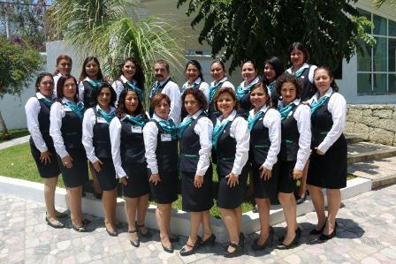 Reconoce IMSS Oaxaca trabajo