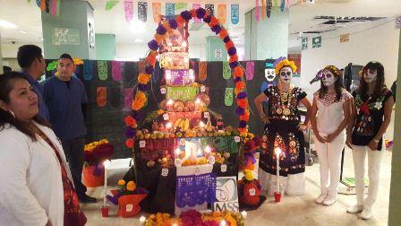IMSS Delegación Oaxaca
