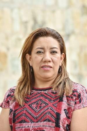 Presidenta Estatal de Morena