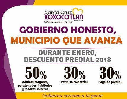 Ayuntamiento de Xoxocotlán