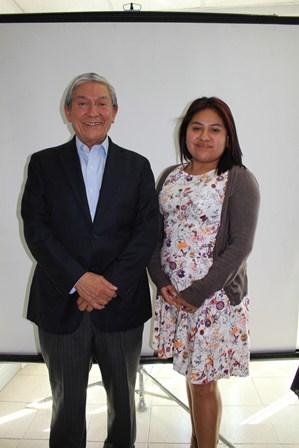 Presidente CANACINTRA Oaxaca
