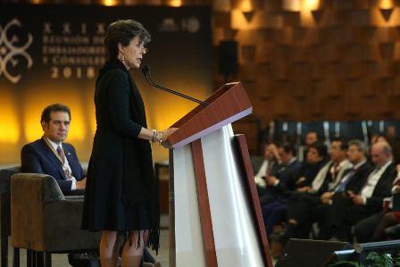 Cumplirá TEPJF con su mandato constitucional en las elecciones 2018: Otálora Malassis