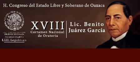"""""""Lic. Benito Juárez García"""""""