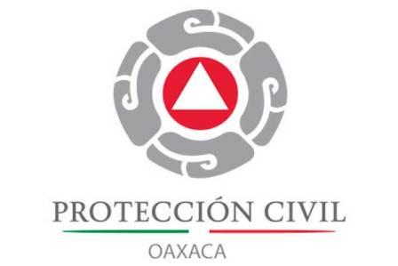 En todo el estado de Oaxaca