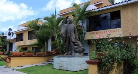 Ex colaboradora de Ayuntamiento de Tututepec