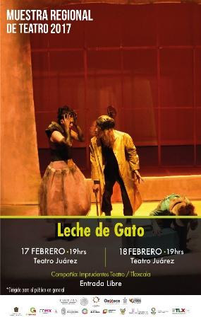 Muestra Regional de Teatro