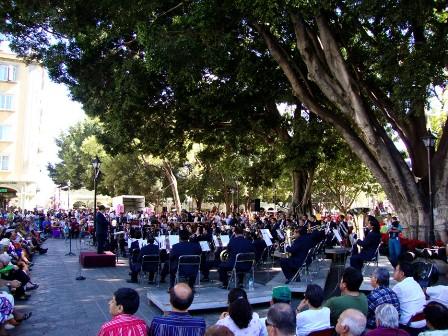 Secretaría de las Culturas y Artes de Oaxaca
