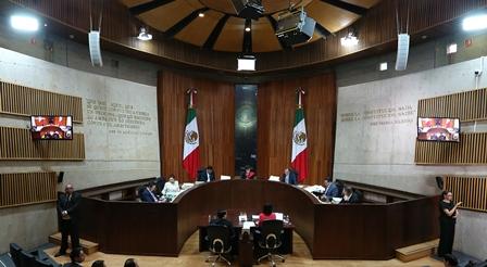 Presidente municipal de Cuernavaca