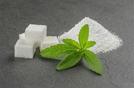 Impulsar consumo de Stevia