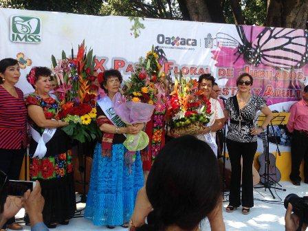 Invita Delegación Oaxaca del IMSS
