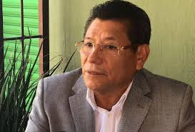 Presidente del PRD Oaxaca
