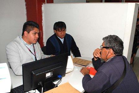 Brinda Gobierno de la CDMX