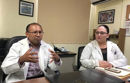 Operada con éxito en Yucatán