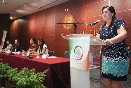 Urge rescatar a las mujeres de la violencia en comunidades aisladas