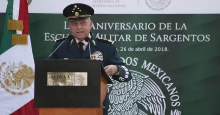 Escuela Militar de Sargentos