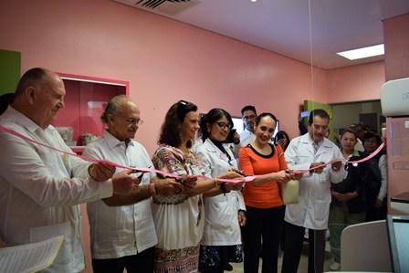 Hospital Regional de Alta Especialidad de Oaxaca