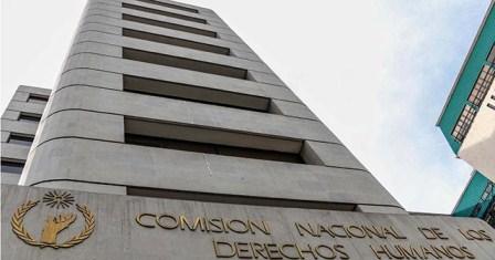 Consejo Consultivo de la CNDH