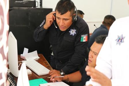 Comisaría de Seguridad Pública