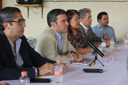 Gobierno de Oaxaca - STPEIDCEO