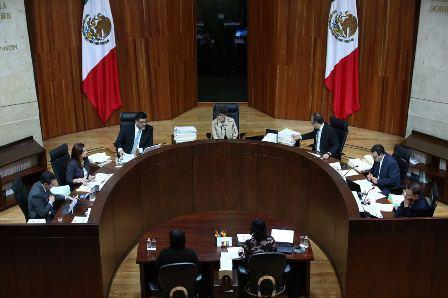 Para elección de gobernador y diputados en Veracruz