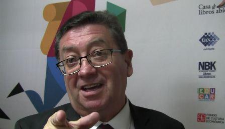Embajador de Bolivia en México