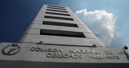 Inició CNDH monitoreo y observación en Texas