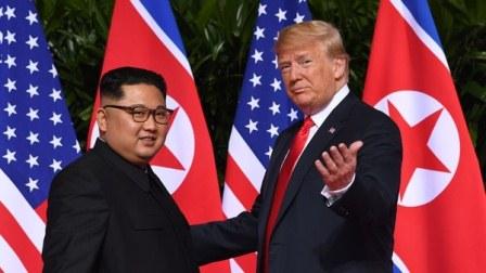 México da la bienvenida al encuentro entre líderes de Estados Unidos y Corea del Norte