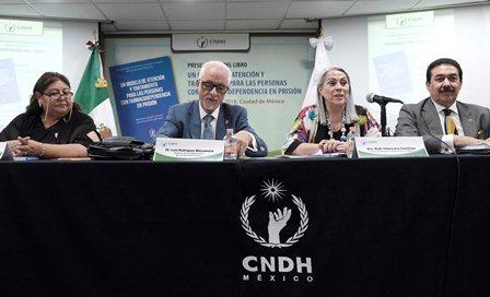 Tercera visitadora General de la CNDH