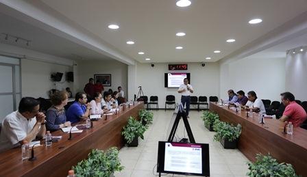 Jornada Electoral en Oaxaca